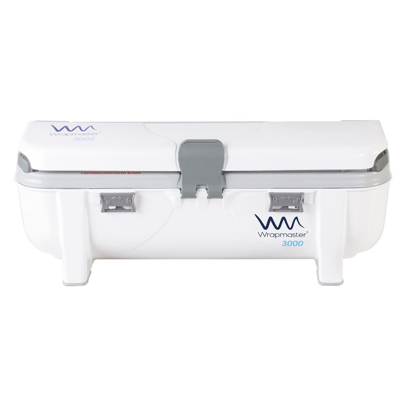 "WRAPMASTER 3000 12"" DISPENSER CLING FILM / FOIL"