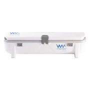 "Wrapmaster 4500 18"" Cling Film/Foil Dispenser"