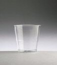 Plastic Glass - 8 OZ (25CL) 800/Case