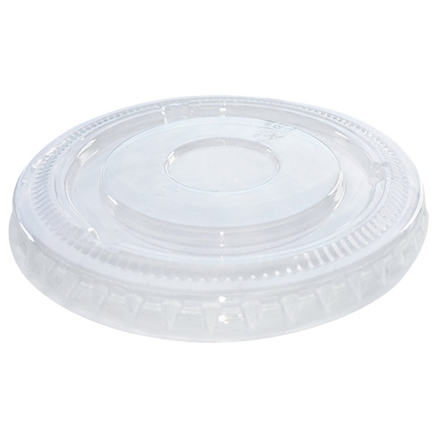 FLAT LID TO SUIT TP9 & TP12 1000 PER CASE   662TP