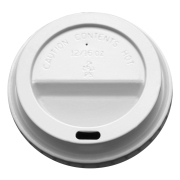 Sip Through Lid For 12oz/16oz Ripple Cup (Case/1000)
