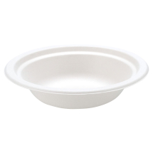 8oz/6inch Polystyrene Bowl (Case/600)