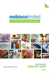 Nobisco Catalogue