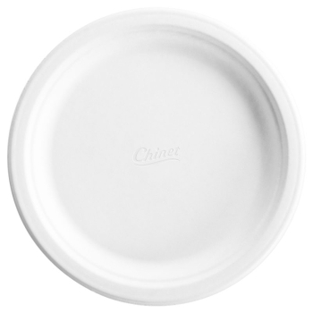 Chinet Plates (Case/500)