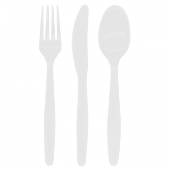 Cutlery Packs
