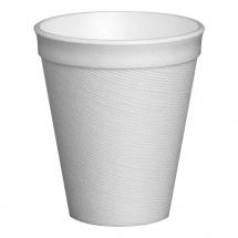 Polystyrene Cups & Lids