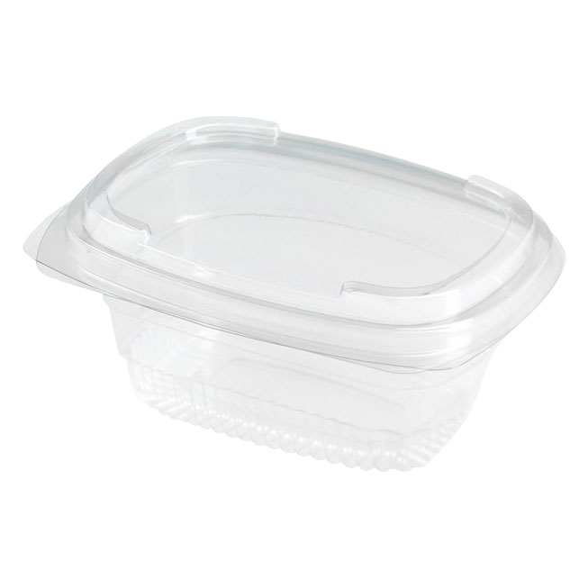 Oval Salad Containers