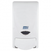 Soap & Sanitiser Dispensers