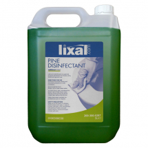 Fragranced Disinfectants and Bleach