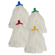 Disposable Medical Mop Heads (Case/50)