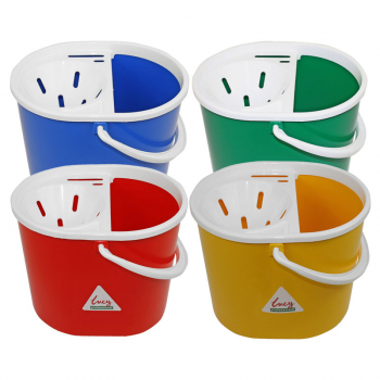 Dolly Mop Buckets