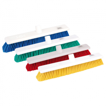 18inch Soft Hygiene Broom Heads