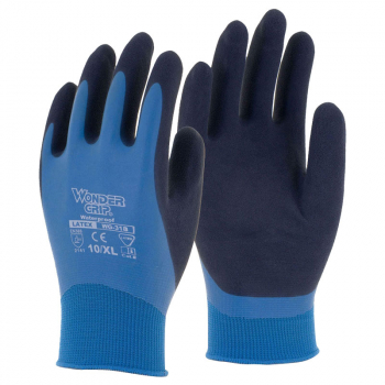 Wondergrip Gloves Aqua