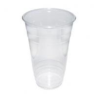 Disposable Glassware