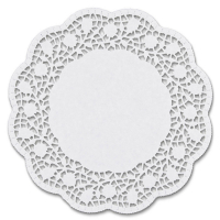 Doilies and Coasters