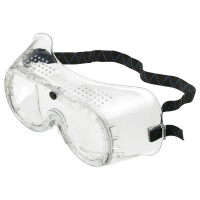 Head, Face, Eye and Ear Protection