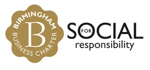 Birmingham business charter for social responsibility